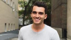 Quand Olivier d'«Occupation Double Grèce» rend hommage à Jacques