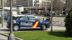 Detenidos en Madrid por estar dormidos y borrachos mientras ardía su casa con sus hijos