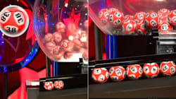 Irish Lottery Assures Punters Their Draws Aren't Rigged After Ball