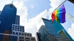 Porqué la inclusión LGBT+ tiene un sentido de