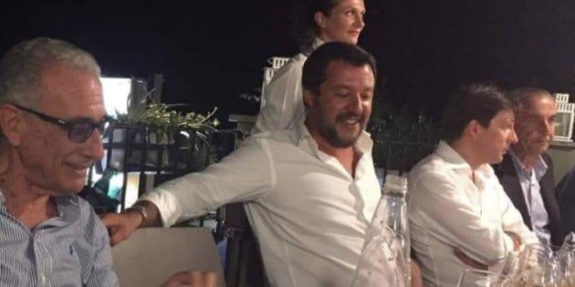 Lite tra Salvini e il ministro degli esteri del Lussemburgo