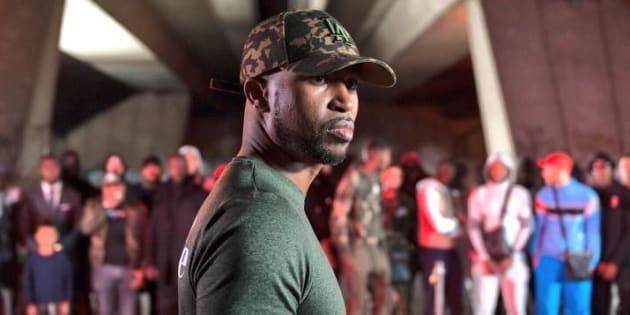 Le rappeur Rohff jugé pour des violences dans une boutique de son rival Booba