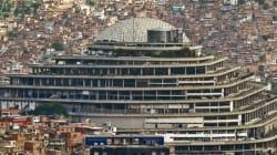 El Helicoide: La prisión de los opositores al gobierno