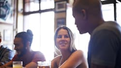 Modern Dating Is Making Us Drink More. That's Making Us Less Successful At