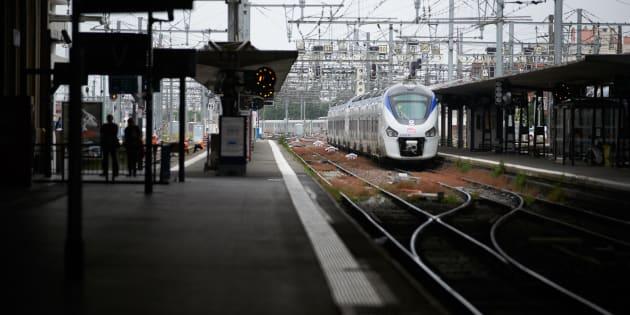 Grève SNCF: les prévisions de trafic du samedi 2 juin pour les TGV, TER et Transiliens