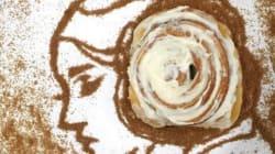 L'hommage de ce fabricant de gâteaux à Carrie Fisher est mal