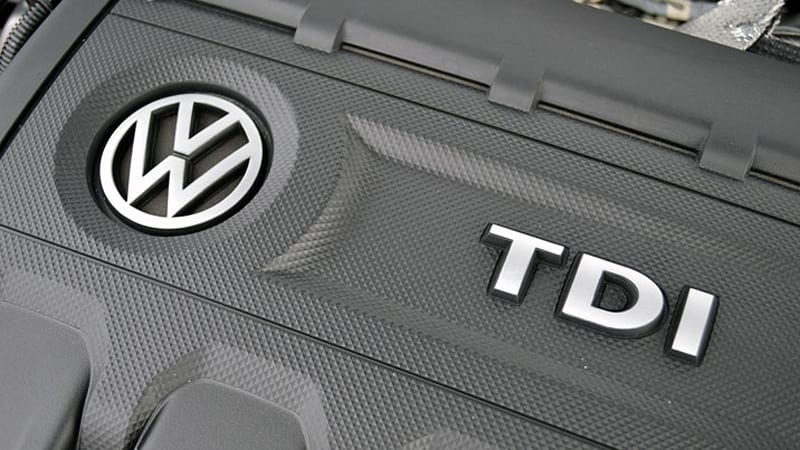 VW customers in UK claim Dieselgate fix causes other