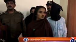 Esta mujer fue acusada de asesinar a su esposo y de matar accidentalmente a 14