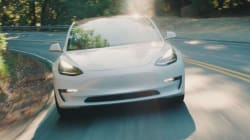 Elon Musk reveló que la nueva versión del Model 3 de Tesla no será
