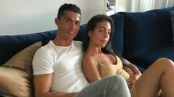 Cristiano Ronaldo diventerà papà per la quarta volta. Il primo figlio non da madre