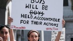 Mi hijo de 12 años está prestando atención a las denuncias contra Kavanaugh, ¿ahora