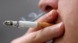Retiran la custodia de sus hijos a un padre por fumar de manera adictiva ante