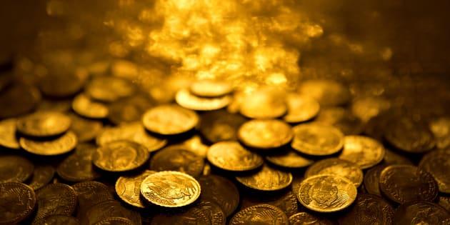 Un trésor de 600 pièces d'or découvert dans une maison en Bretagne