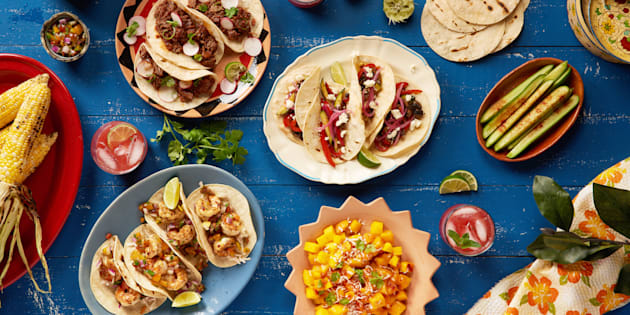Favourite Cinco De Mayo Dishes To Ramp Up Your Celebration
