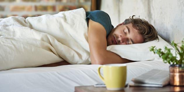 Déso les marmottes, trop dormir peut (vraiment) être dangereux pour la santé