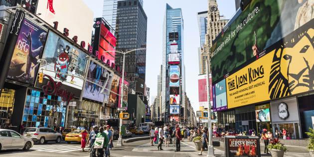 Breve storia di un italiano esterrefatto da New York