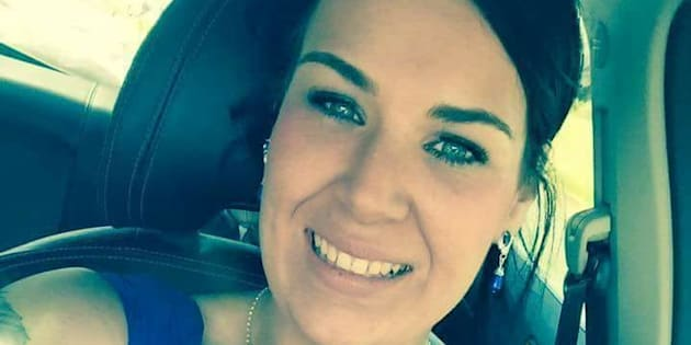 Missing woman Allecha Suzette Boyd. Missing from Wagga Wagga area since August 10 2017.