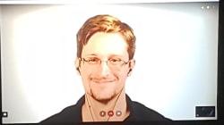 """Snowden sobre ciberespionaje a periodistas mexicanos: """"Duden del poder,"""