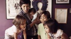 Criar os filhos com firmeza e gentileza: O desafio da disciplina