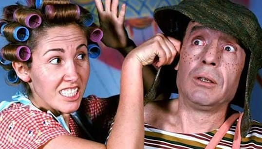 'Chaves' vai virar musical no