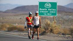 月平均気温が42.3℃だった。カリフォルニア州デスバレー、「世界で最も暑い月」を記録
