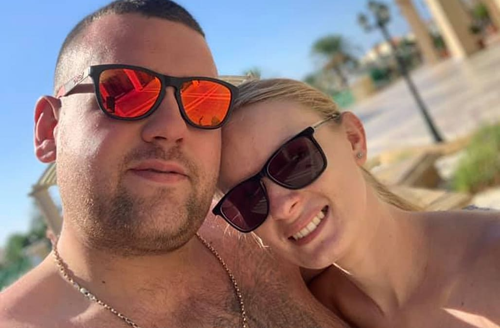 Man named Thomas Cook has wedding ruined by collapse of tour company Thomas Cook