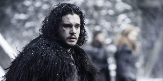 Tu ne sais rien de la sécurité, Jon Snow.