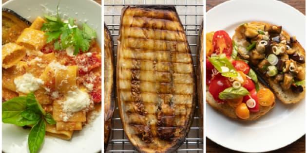 Si vous n'aimez pas les aubergines, les pasta alla Norma (une recette sicilienne de pâtes aux aubergines), les aubergines au four ou vapeur, à l'aigre-doux, pourraient vous faire changer d'avis.