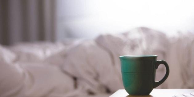 Rutinas mañaneras para ser mucho más productivo