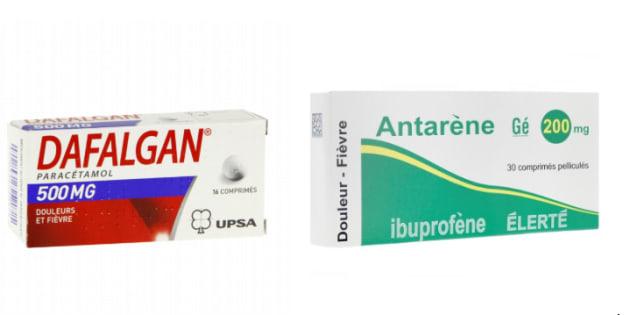 Privilégier le paracétamol, éviter l'aspirine : les recommandations de