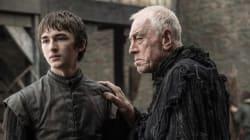 SPOILERS - Cette phrase de Bran Stark pourrait en révéler beaucoup plus sur lui dans