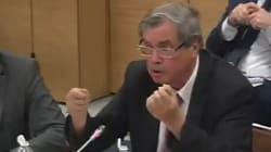Ce député En Marche a peur que la loi de moralisation l'oblige à aller au