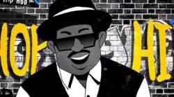 L'histoire du hip-hop à l'honneur sur