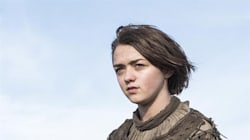 «Game of Thrones»: Maisie Williams dit «au revoir» à Arya