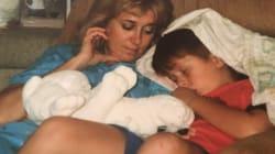 Mia madre, la mia