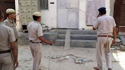 Dalits, Muslims Fight Sealing Of Gurgaon Mosque, Hindutva Groups Left