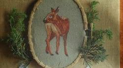 Bambi, vivir o