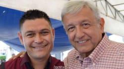 Asesinan a otro candidato a alcalde de Morena: José Remedios