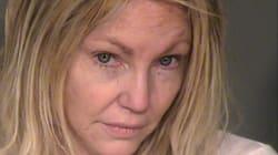 Heather Locklear picchia il fidanzato e pure i poliziotti e viene