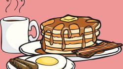 ¿En serio el desayuno es la comida más importante del