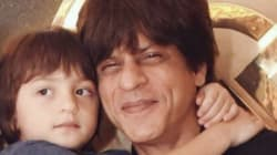 Shah Rukh Khan's Birthday Message For Son AbRam Will Melt Your