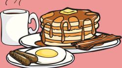 O café da manhã é mesmo a refeição mais importante do