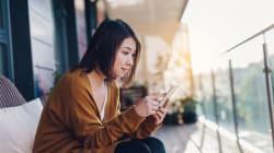 Le temps à ne pas dépasser sur les réseaux sociaux pour préserver sa santé