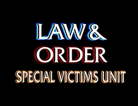 Original 'Law & Order' character returning to 'SVU'