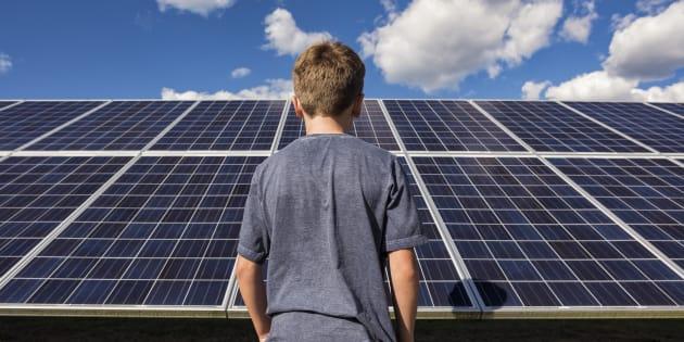 Parce que la transition énergétique requiert la mise au point et l'implantation de technologies plus efficaces, elle porte en soi d'immenses occasions de développement économique.