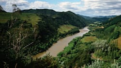 New Zealand Just Gave This River Human