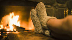 5 Ways To Keep Warm (But Save Electricity) During The Cold Front