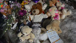 Canadians Are Leaving Teddy Bears Out For The 7 Kids Killed In N.S.
