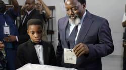 BLOGUE RD Congo: la page Joseph Kabila est en train d'être
