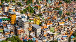 Une touriste espagnole tuée accidentellement par la police dans une favela de